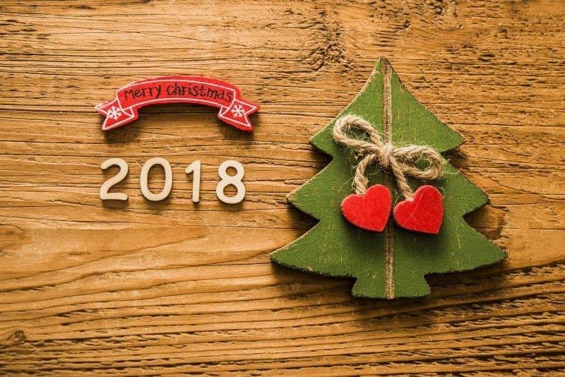 Ideer til årets mandelgave i 2018